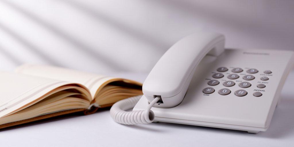 Annuaire téléphonique