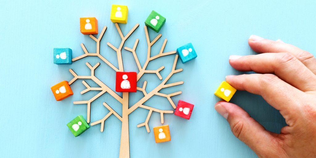 arbre généalogique en ligne